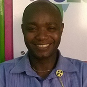 Godwin Ugah, Project Manager, Natural Resources Management Policy