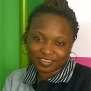 Mary Agim, Project Officer, Value Chain Development